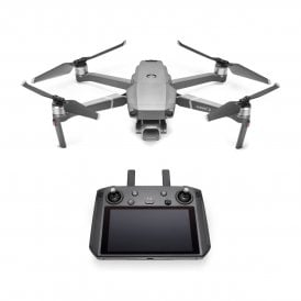 Mavic 2 Pro Foldable Quadcopter with 4K Stabilised Camera and Smart Controller