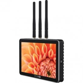 7-Inch Wireless Monitor with Teradek 500 Bolt RX
