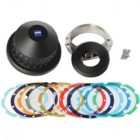 Interchangeable Lens Mount for CP.3 21mm T2.9, 25/28/35mm T2.1 (ARRI PL with Cooke /i)