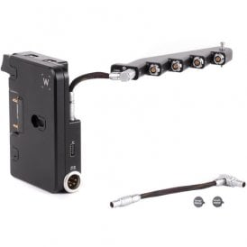 D-Box for Sony Venice Cameras - Gold Mount