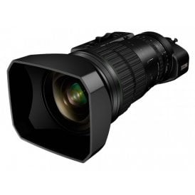 Ultra-High Zoom 4K Lens