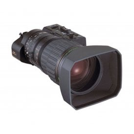 HA42x13.5BERD Stabilized Super Telephoto EFP Style Lens