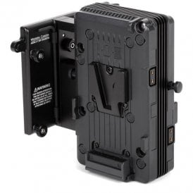 V-Mount Sharkfin Battery Bracket for ARRI Alexa LF
