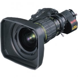 HA23x7.6BERD-S ENG Lens with Digital Servo for Focus and Zoom