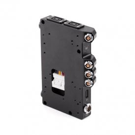 D-Box for RED DSMC2 Cameras (Power Distribution Portion Only)