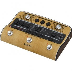 AC-3 Acoustic Creator Pedal
